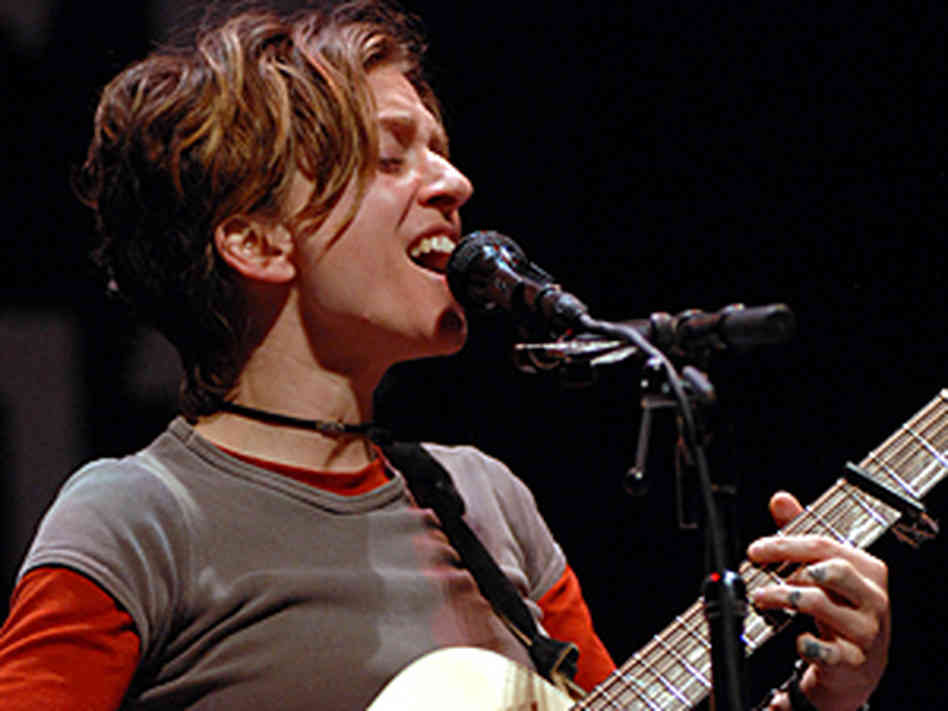 a biography of ani difranco fuel a singer song writer and guitarist Ani difranco ( born angela maria difranco september 23, 1970) is an american singer, multi-instrumentalist, poet, songwriter and businesswoman she has released more than 20 albums she has released more than 20 albums.