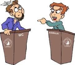 debat aswaja vs wahabi di universitas malbourne