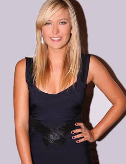 Maria Sharapova Pictures