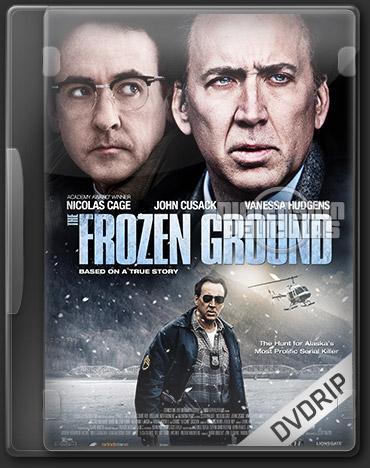 The Frozen Ground (DVDRip Ingles Subtitulada) (2013)