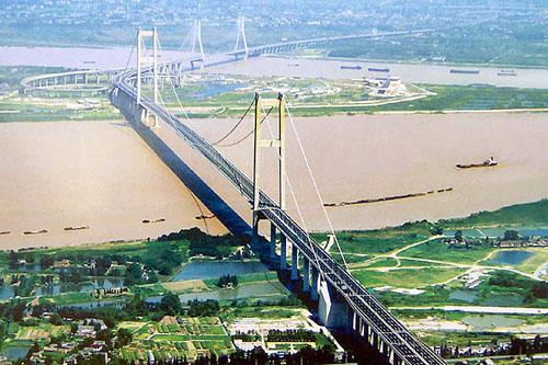 Donghai Bridge