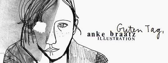 Anke Braatz / Illustration