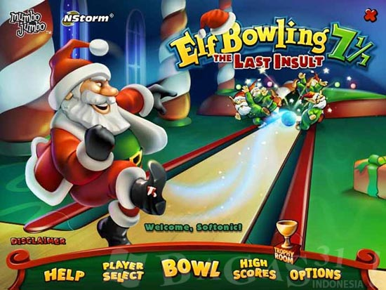 Elf Bowling The Last Insult Full Version 2
