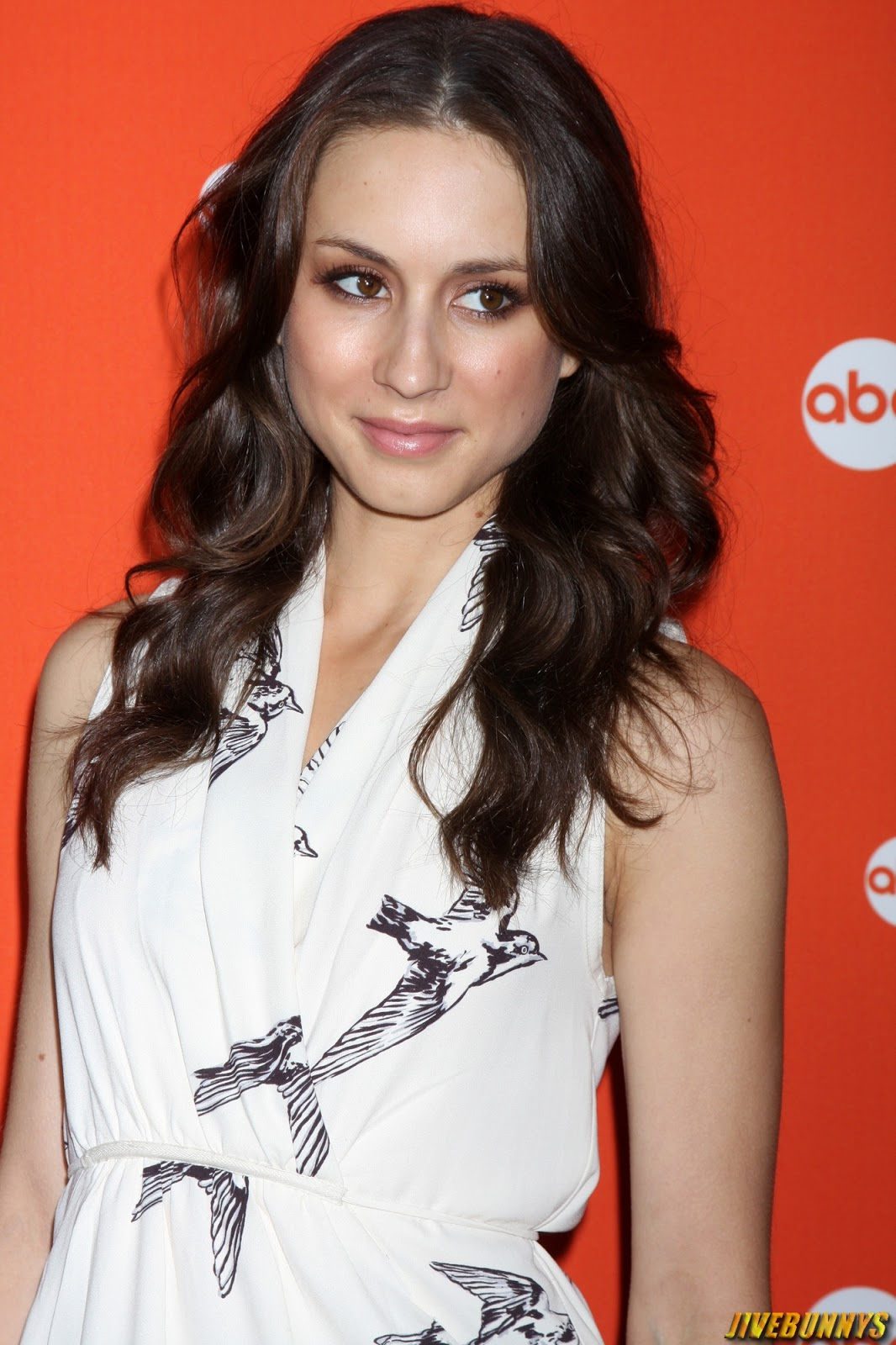 Troian bellisario in billboard dad