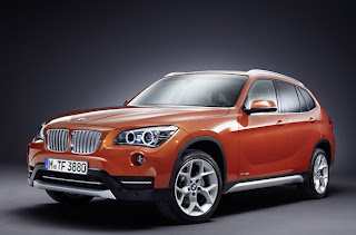 bmw x1 review 2013 usa