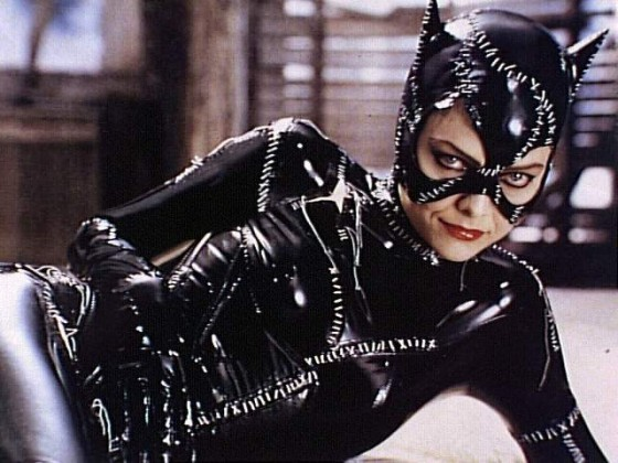 catwoman Michelle phiffer