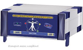 биоимпедансметр МЕДАСС АВС-01