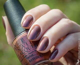 OPI I Knead Sour-dough