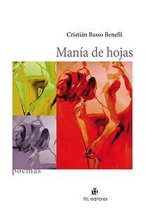 MANÍA DE HOJAS