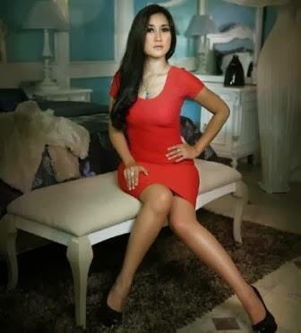 Download Foto Shinta Putri, Work Hard Not Play Hard, MALE Mata lelaki Edisi 62 Indonesia