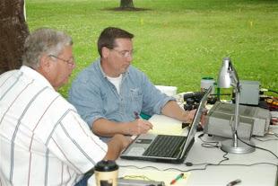 Field Day 2007