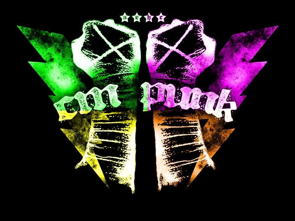 Cm Punk Wallpapers : WWE Superstars WWE Divas WWE ...