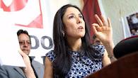 """Heredia tras fallo del JEE: """"Hoy el Perú recuerda sus días más oscuros"""" El JEE emitió una resolució"""
