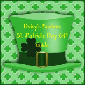 St. Patricks Day Gift Guide