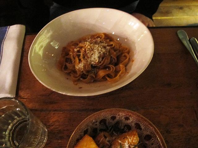 Jamie's Italian Tagliatelle Bolognese