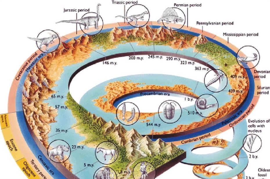 Geografia Y Medio Ambiente Definicion Etimologica Y Literal De Geologia