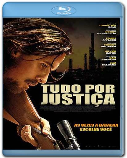 Tudo por Justica Bluray 720p e 1080p + BRRip + BDRip Dual Audio