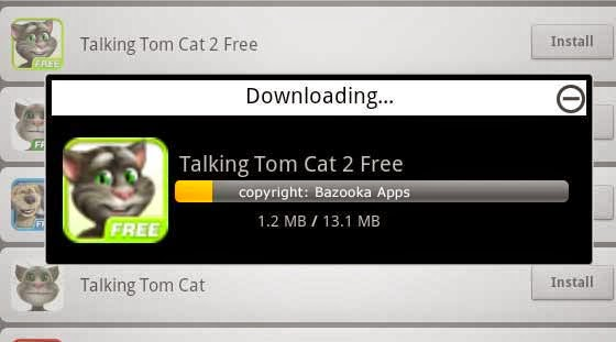 Talking tom cat for windows 10 (windows) download