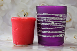 Yankee Candle Lime et framboise