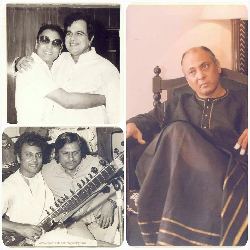 ghazal singers legends of ghazal