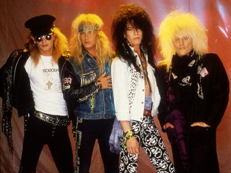 80s rock band fashion 59
