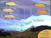 Le collège des Trois Vallées