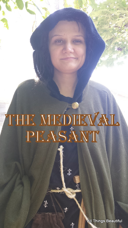 a diary of medieval peasant A peasant diary tuesday, september 20, 2011  dear diary i´ve decided to write a diary because of all the circumstances i'm passing through, i try to comfort .