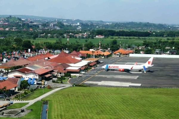 Bandara Achmad Yani, Semarang