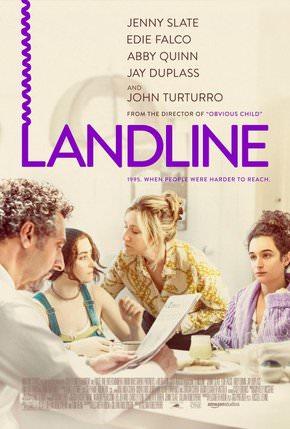 Landline - Legendado