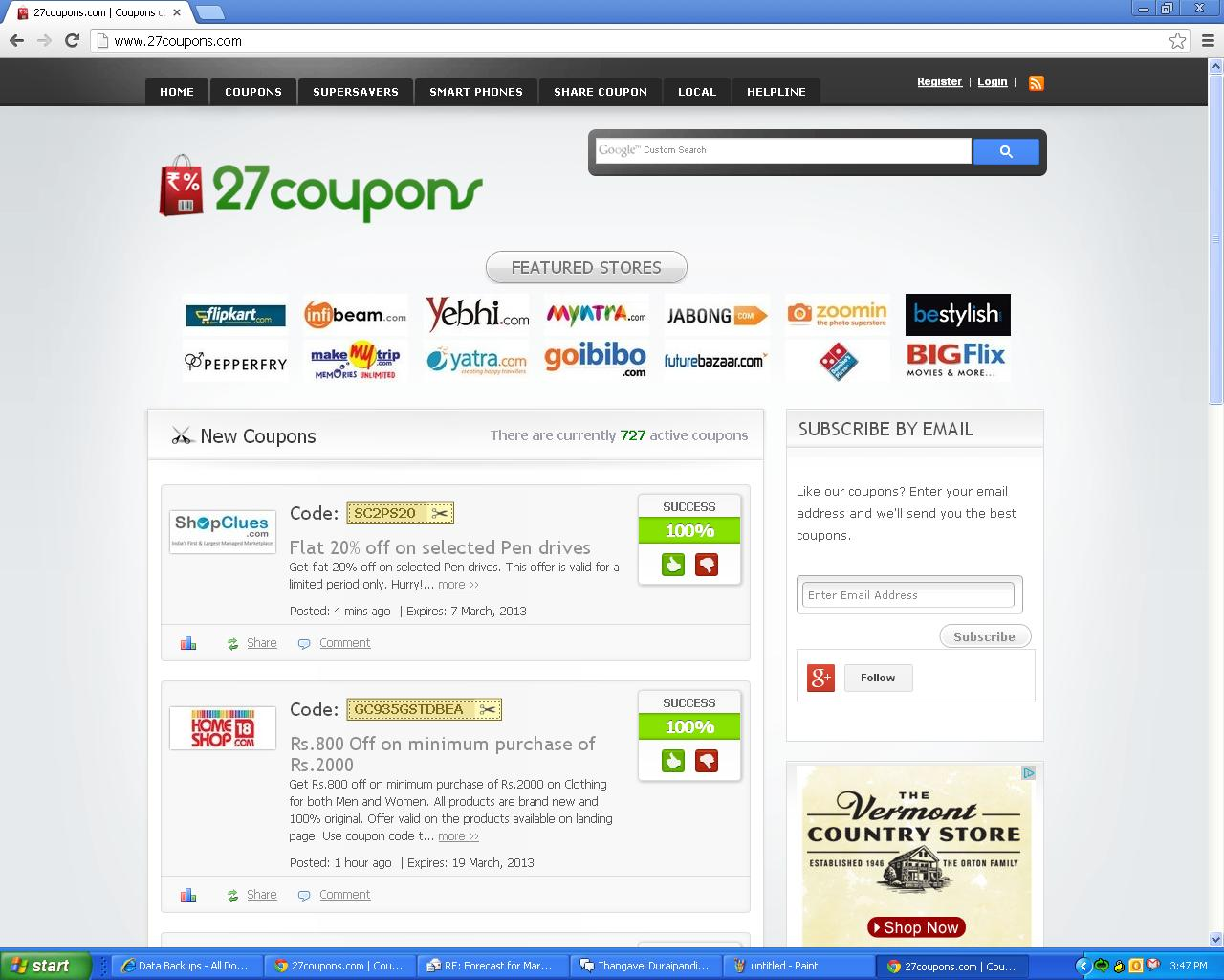 To acquire Coupons bestylish 27 picture trends