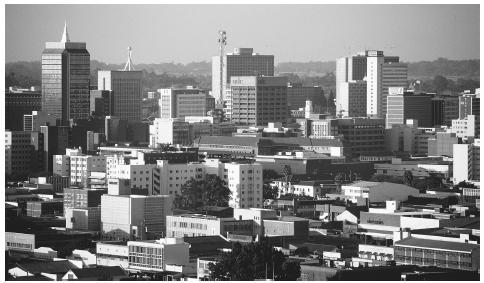 Architecture Zimbabwe6