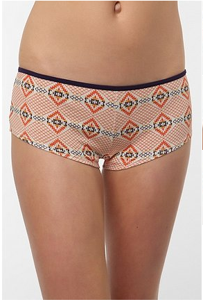 Navajo Hipster Panty