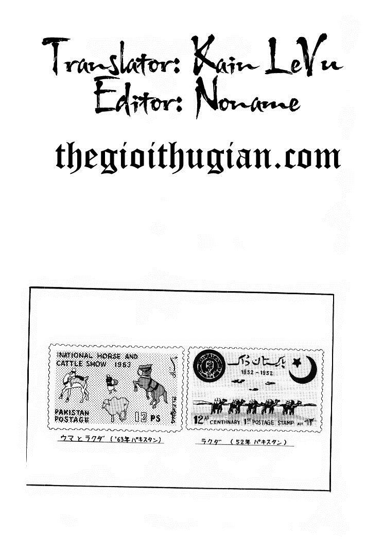 Cuộc Phiêu Lưu Bí Ẩn Chương 164 - NhoTruyen.Net