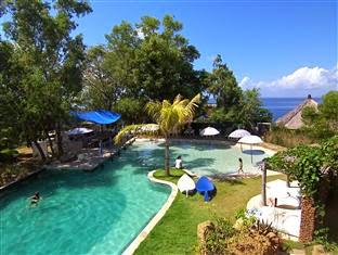 Hotel Online Murah Padang Bai