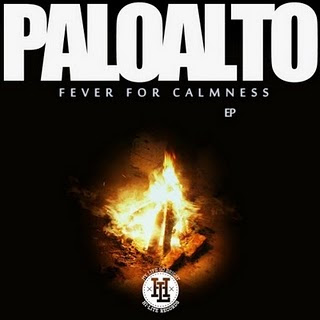 Paloalto - Stay Strong