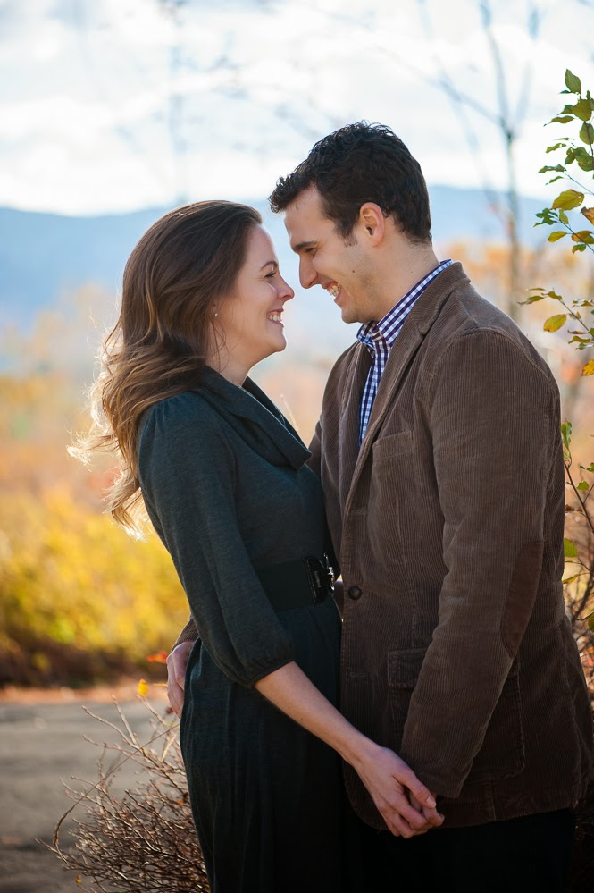 Boro Photography: Creative Visions, Brigette and Nicholas - Sneak Peek, New Hampshire Engagement