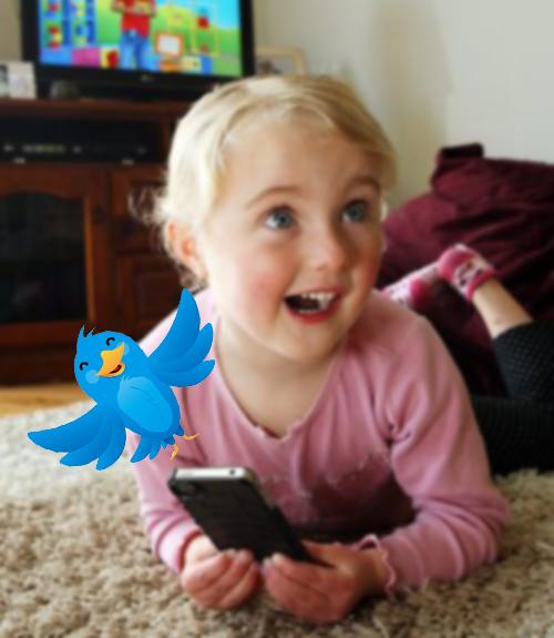 تويتر تطلق خدمة Vine Kids للأطفال