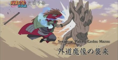 Download Naruto Shippuden 276