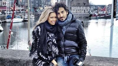 Overspel Sylvie van der vaart met Guillaume Zarka
