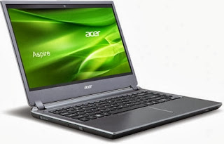 Acer Aspire M3-481G Drivers
