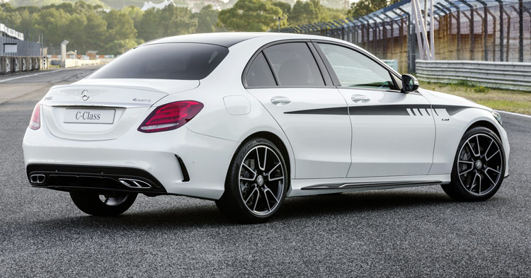 Mercedes Usa Prices New Glc Gle C450 Amg And Gle Coupe