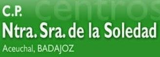 Blog: Ceip La Soledad