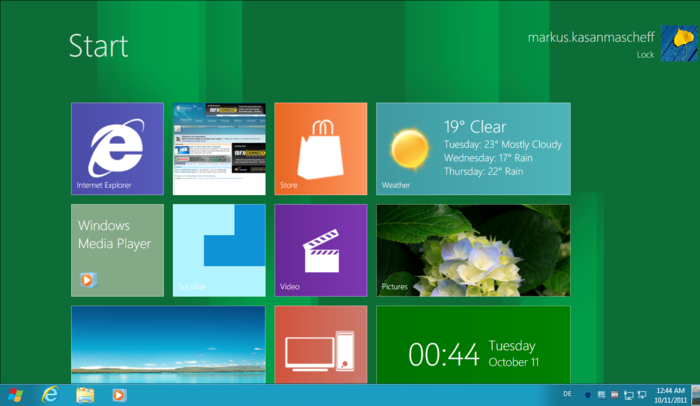 window 8 phone application free download