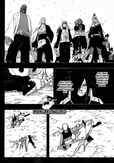Komik Naruto 657 Bahasa Indonesia halaman 12