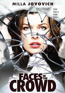 Ver Faces In The Crowd (El rostro del asesino) (2011) Online