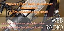 RADIO VOLVER A DIOS
