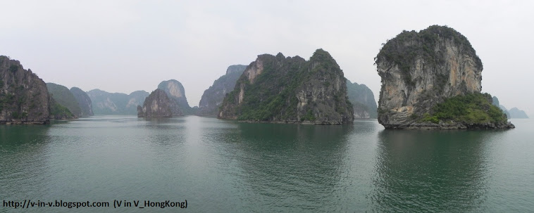 North Vietnam, Ha Long Bay