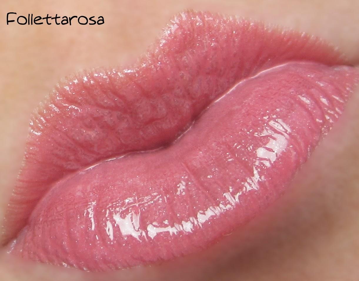 rossetto rosa chiaro