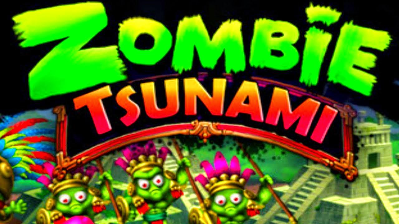 Cara Hack / Cheat Zombie Tsunami Terbaru