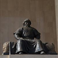 Gengis Khan - por Renancab.